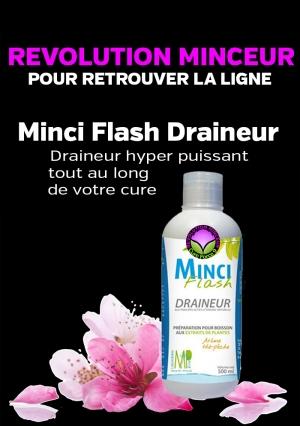 Minci Frash Draineur
