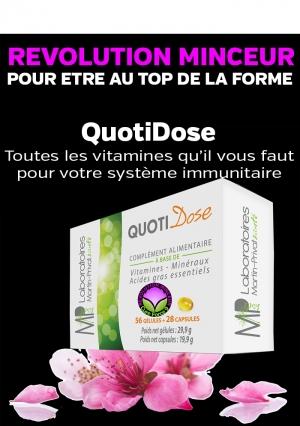 QuotiDose