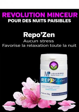 Repo Zen
