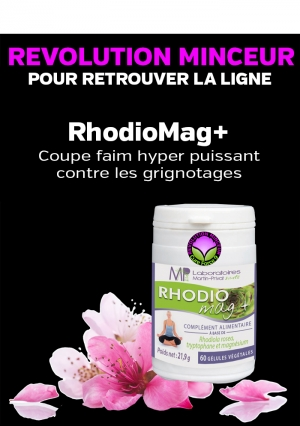 RhodioMag+