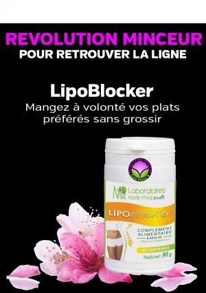 LipoBlocker
